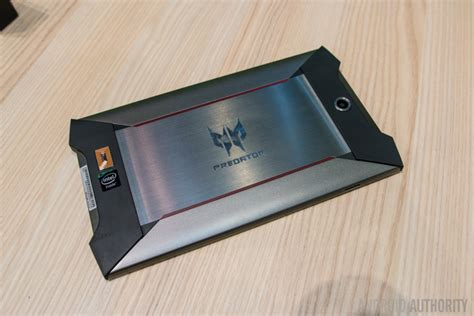 Hp Android Acer Predator acer predator 8 tablet on and look