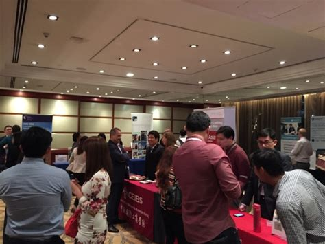 San Francisco Mba Tour by Wbs Participates In The Qs Mba Tour Waseda Business
