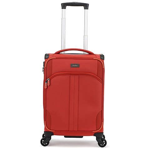 lewis cabin luggage buy antler aire 4 wheel 55cm c1 cabin suitcase tomato