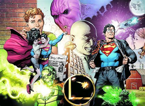 Origin Top top 10 superman origins