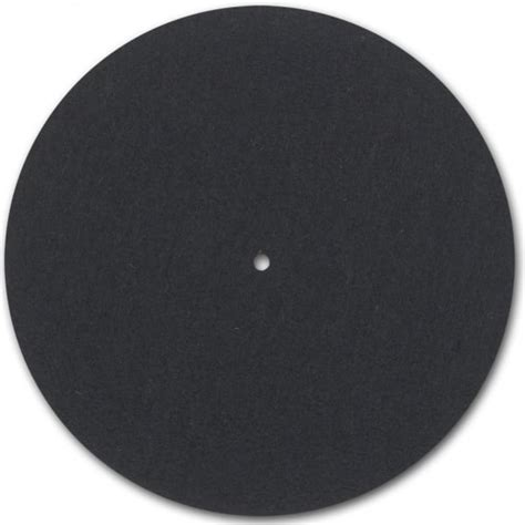 Turntable Mats Uk by Pro Ject Project Replacement Felt Turntable Mat Pro