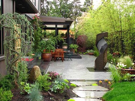 creating japanese garden design for your backyard beabeeinc
