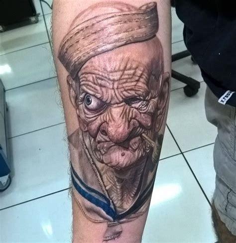 popeye arm tattoo 40 best images on pinterest tattoo designs tattoo ideas