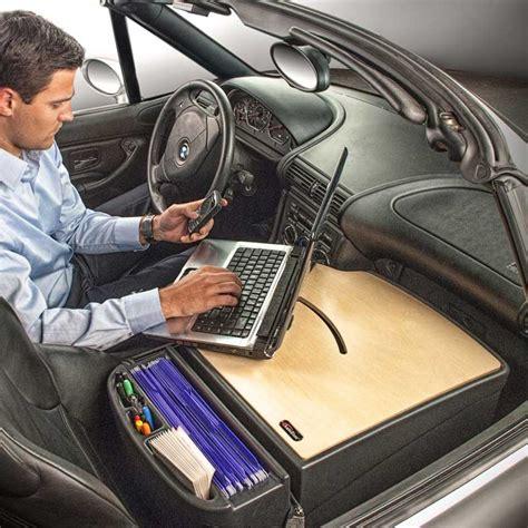 Car Desk by Roadmaster Car Desk
