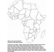 Africa Countries Coloring Pages &amp Book