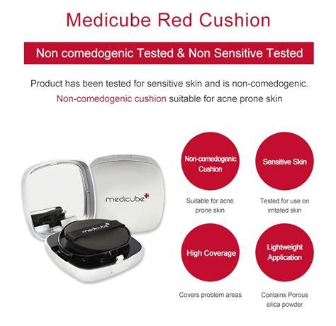 Medicube Cushion medicube cushion