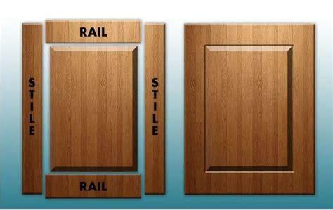 update flat panel kitchen cabinet doors 10 diy cabinet doors for updating your kitchen home and