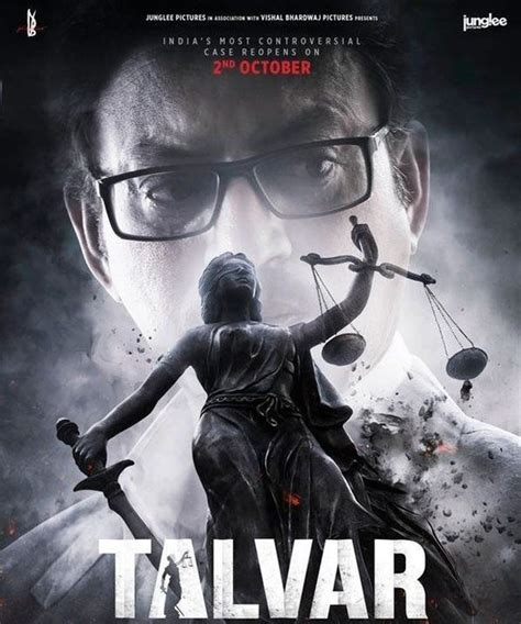 biography of film talvar what are some of the best indian movies of 2015 quora
