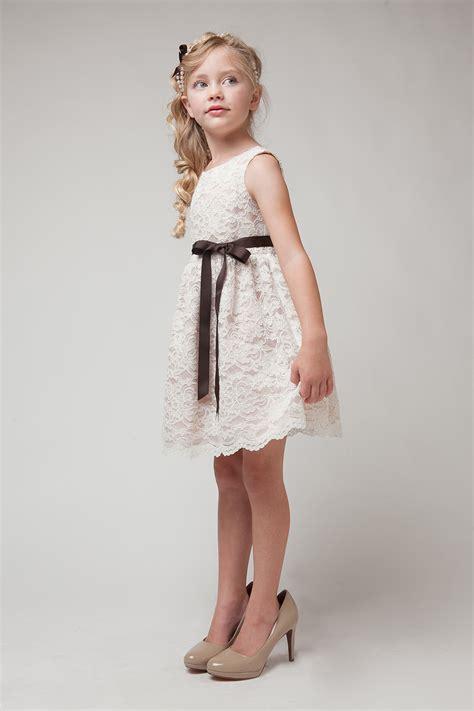 16 cute little flower dresses godfather style