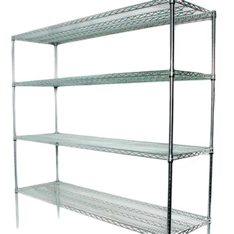 top 5 types of wire shelving the shelving