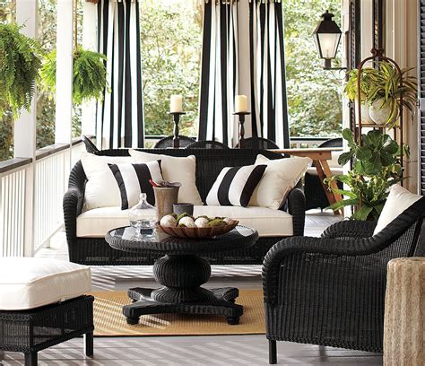 black living room decor curtains for black and white living room modern house