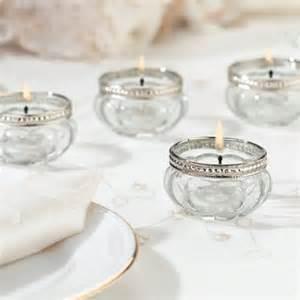 Vintage Tea Light Holders by Exclusively Weddings Vintage Tea Light Votive Candles