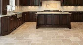 kitchen flooring tile ideas contemporary kitchen pros and cons of kitchen flooring