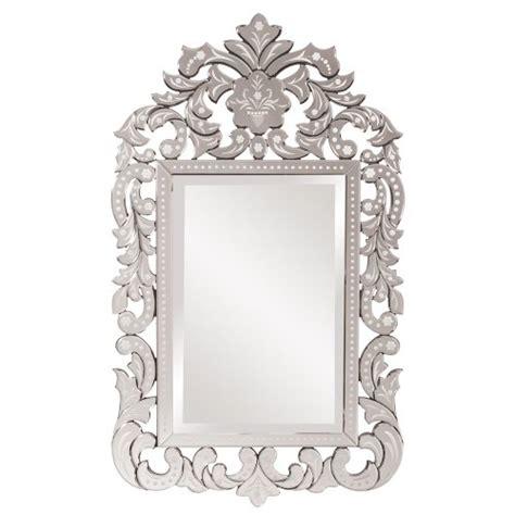 Design Ideas For Howard Elliott Mirrors Howard Elliott 11106 Venetian Mirror Home Decor