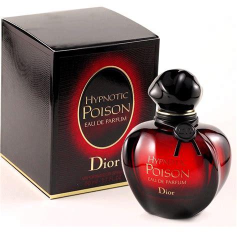 Parfum Poison hypnotic poison le parfum de en tunisie vente