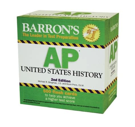 barron s ap united states history flash cards in the uae
