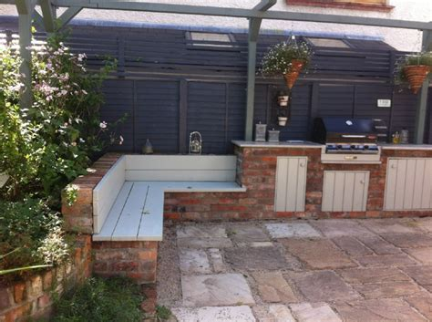 Building Your Own Kitchen Island garden design ideas inspiration amp advice for all styles