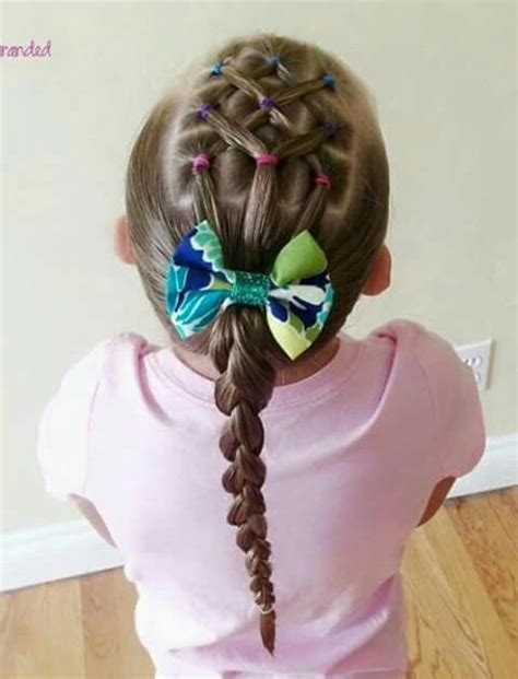 hairstyles for 26 year using rubber bands 1000 images about hairstyles using rubber band s on