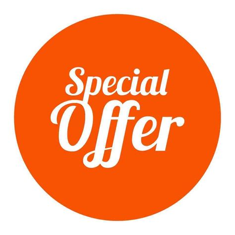 best free offers sle letter to customer regarding special offer