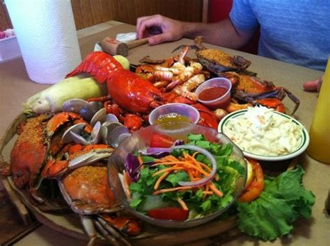 Assateague Crab House by 389 Best Images About City Maryland On