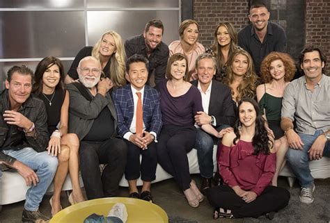 frank from trading spaces tlc to host trading spaces reunion watch paige davis co