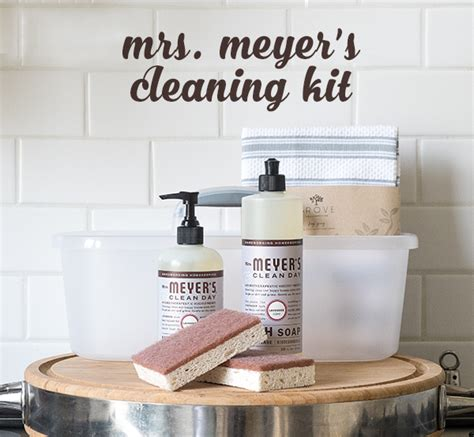 E Pantry by Epantry Get Mrs Meyer S Cleaning Products For Just 2 25 Shipped Money Saving 174