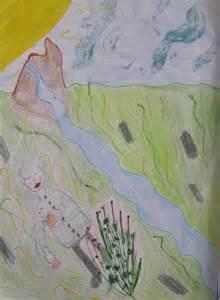 le dormeur du val chanson ilustrations de po 233 sie les bons plans de gandalf