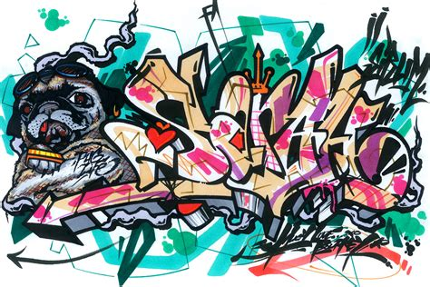 art design graffiti by andrew bourke sirum1 prints design