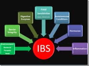 irritable bowel syndrome sjfm