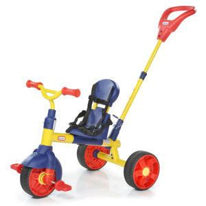 Learn Topedal 3in1 Trike 634031 tikes learn to pedal 3 in 1 trike skroutz gr