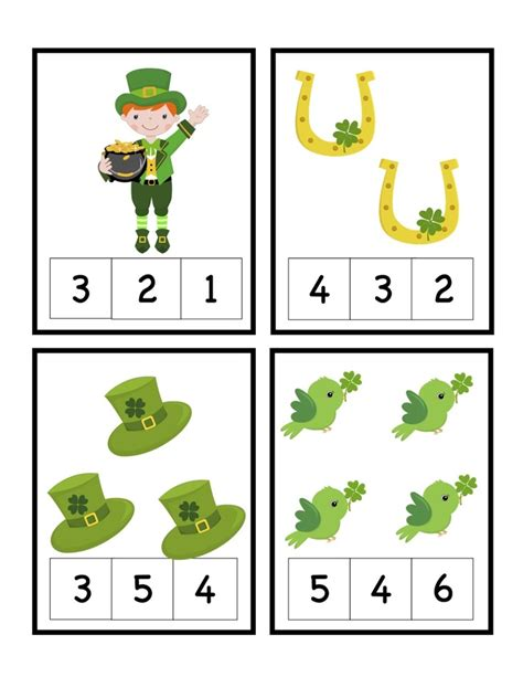 st for preschool 24 best images about st patricks day on