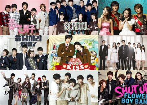 best place to korean drama the 20 best high school k dramas you must right now