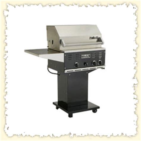 tec patio ii grill