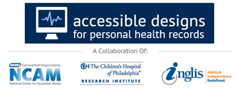 Personal Records Search A For Accessible Personal Health Records Adrian Roselli