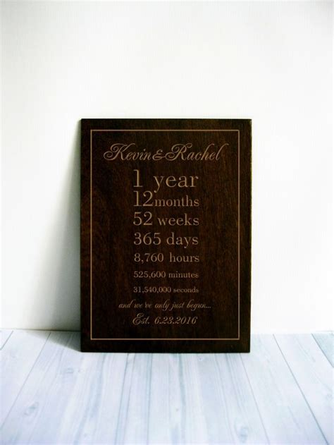 Best 25  1st wedding anniversary ideas on Pinterest