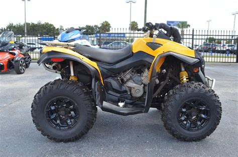 can am renegade for sale can am can am renegade 1000 motorcycles for sale