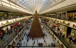 Mall In Tx Ranks On List America S Malls Houston