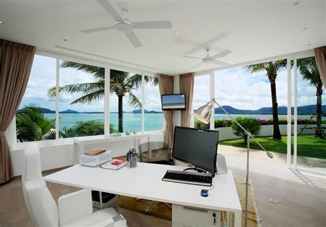 office view oceanfront house with unique panorama in phuket interiorzine