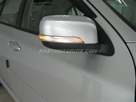Cermin Side Mirror Persona proton persona car august 2011