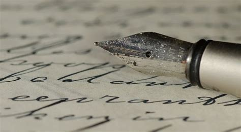 come scrivere lettere come scrivere una lettera personale marianna norillo