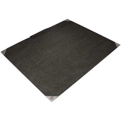 Drum Carpet Mat by Kaces Crash Pad Drum Rug Drum Set Adaptors Accessories