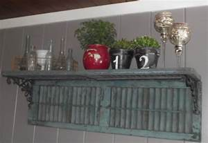 Decorating Ideas Using Shutters Greene Acres Hobby Farm Diy Shutter Inspirations 28 Ways