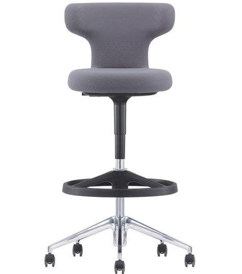 pivot high stool chair vitra milia shop