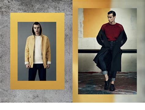 Look Book Gets A Book by Aw14 Lookbook Topman