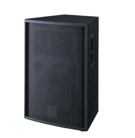 Speaker Yamaha 15 Inch professional passive speaker r15 single 15 quot inch speakers yamaha