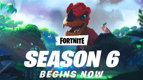 fortnite season 6 season 5 fortnite