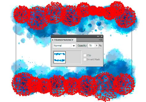 watercolor vector tutorial how to create a watercolor background using adobe