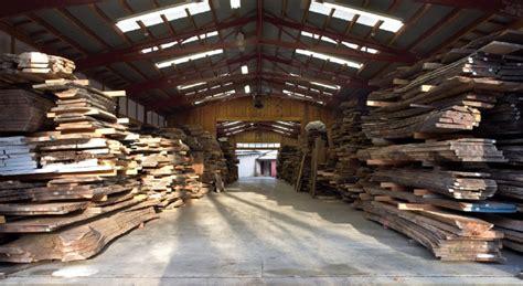 george nakashima woodworker visit