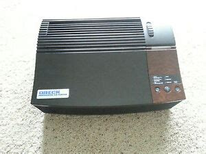 oreck xl professional ionizer air purifier  ebay
