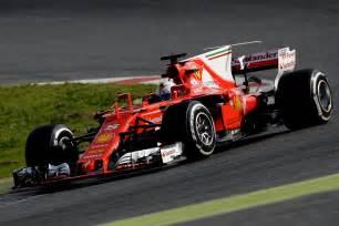 Formula One Formula 1 2017 Season Preview Auto Express